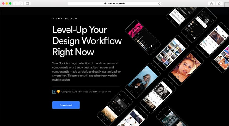 Vera Block | Level-Up Your Design Workflow Right Now