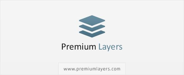 Premium Layers logo