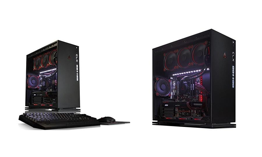 Cybertron High Performance Gaming PC