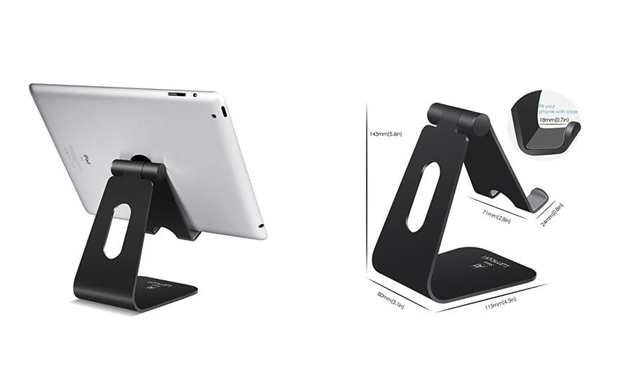 Tablet Stand Multi-Angle iPad Stand