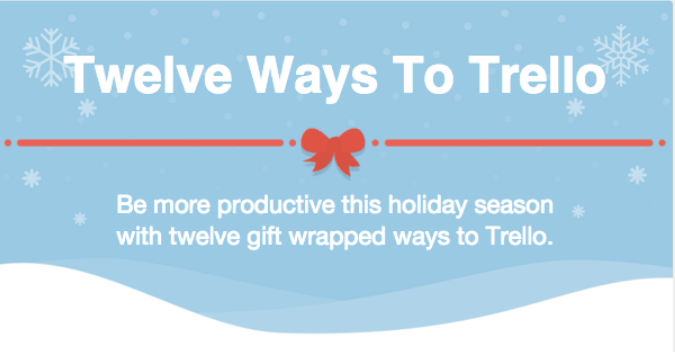 How To Create The Best Holiday Email Template