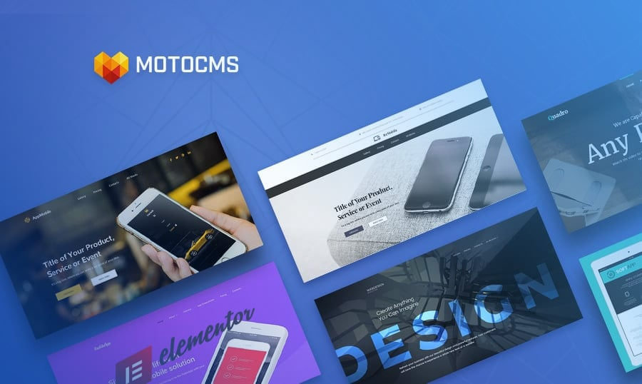 Mobile app landing page template collection 2018 mobile app landing page template collection 2018 pronofoot35fo Choice Image
