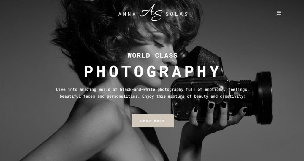 Anna Solas