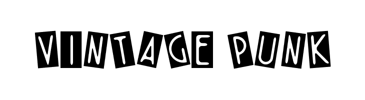 Vintage Punk