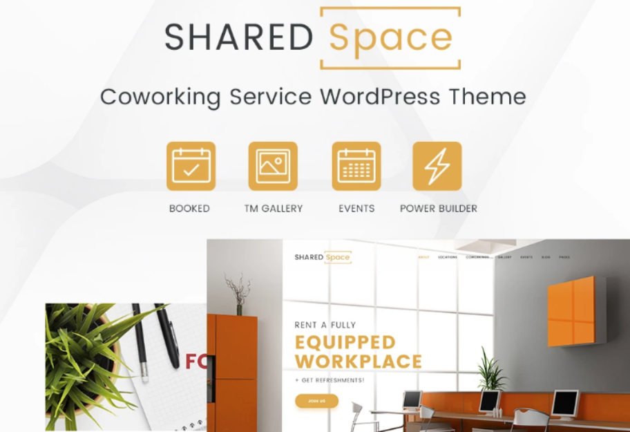 private WordPress blog