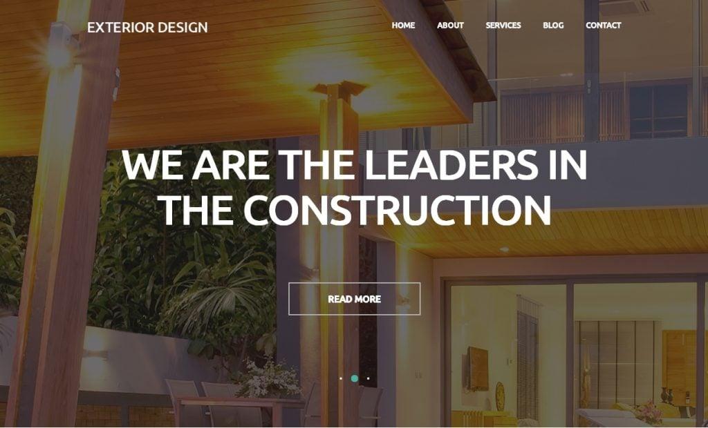 External Design Trends
