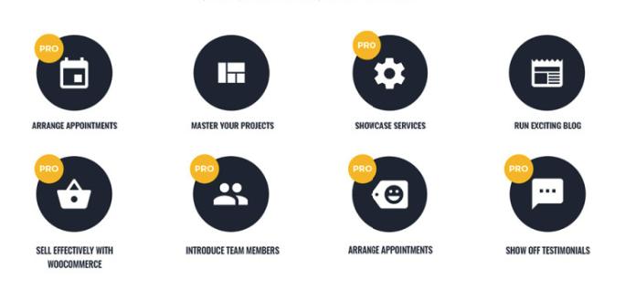 Game Development Studio Free WordPress Theme