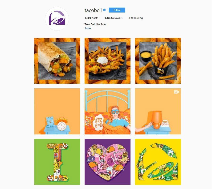 Instagram Sales Potential