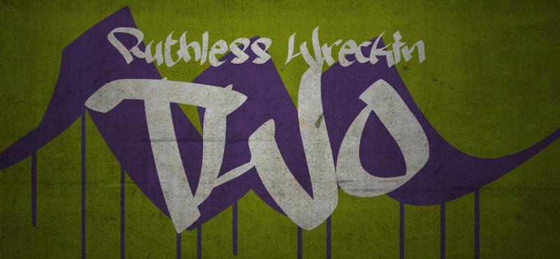 Ruthless One by Måns Grebäck
