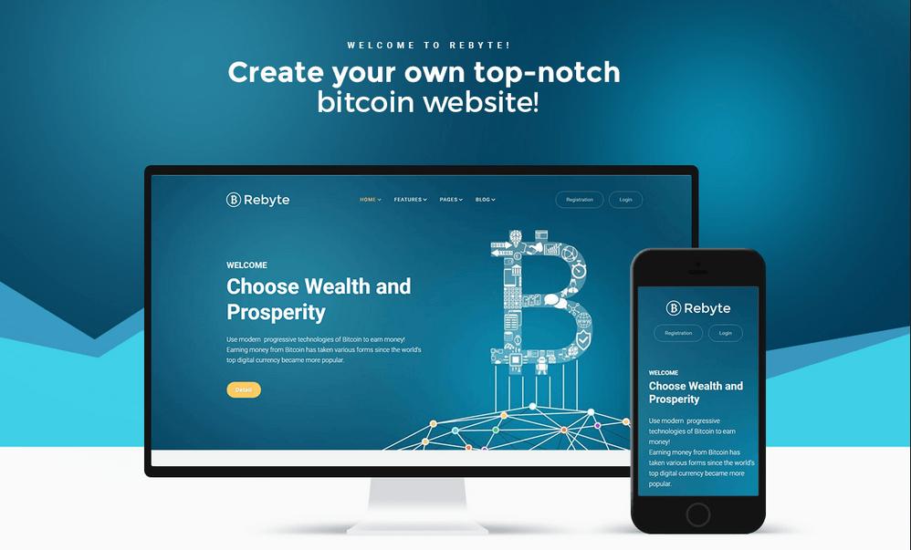 Rebyte Bitcoin