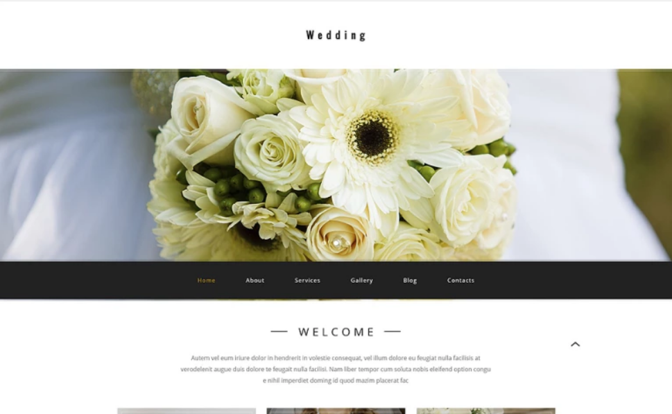 Wedding Agency