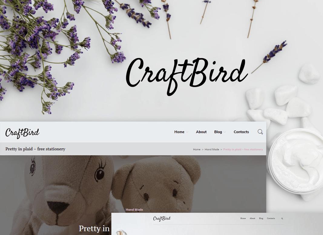 CraftBird