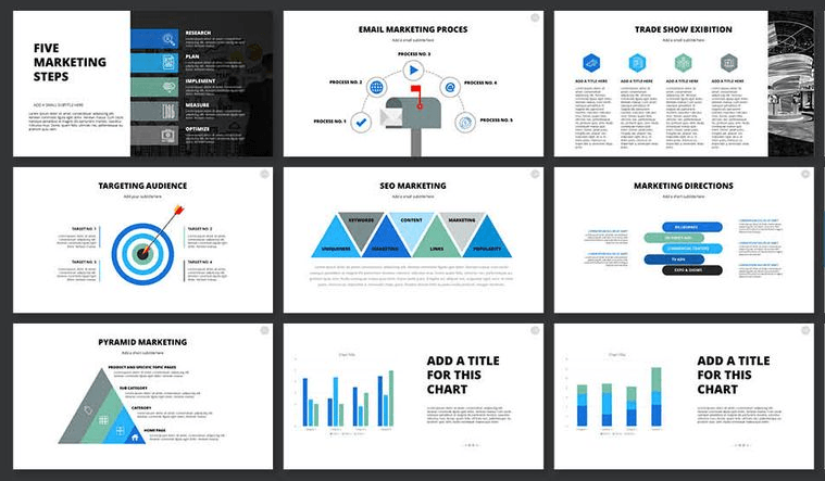 Impress investors with your great pitch deck this powerpoint template provides you with 230 modern and unique slides pptx files 169 hd and other useful tools you can always check for yourself toneelgroepblik Gallery