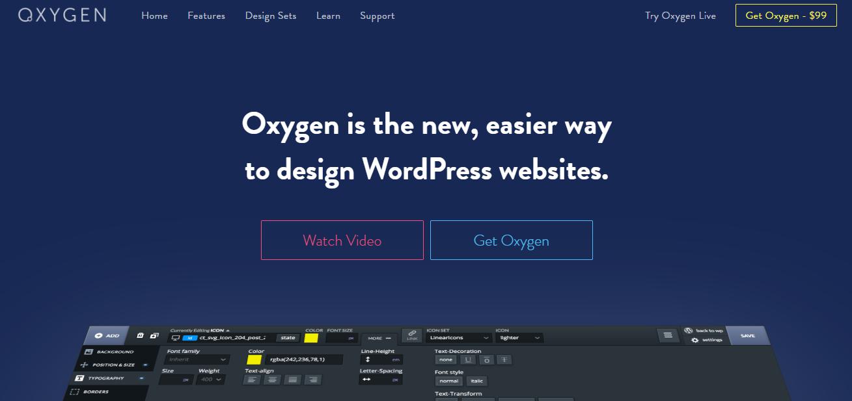 wordpress page builder plugin