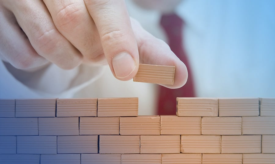 71fc1feb19a Building a WordPress Website Brick by Brick