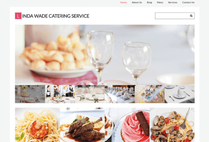Top mouthwatering food drink wordpress themes to choose in 2018 demo download hosting forumfinder Choice Image