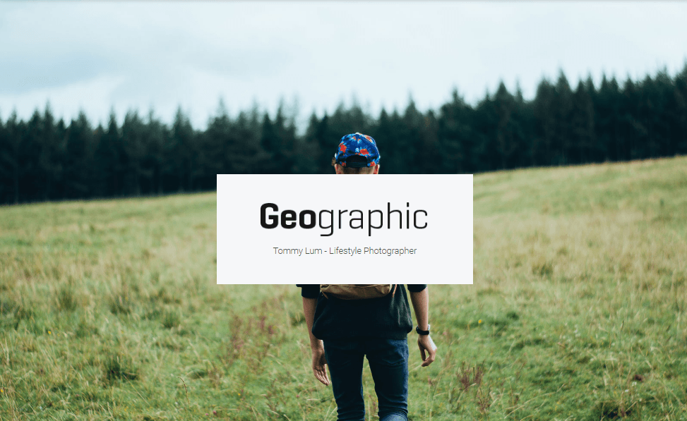 GeoPhoto