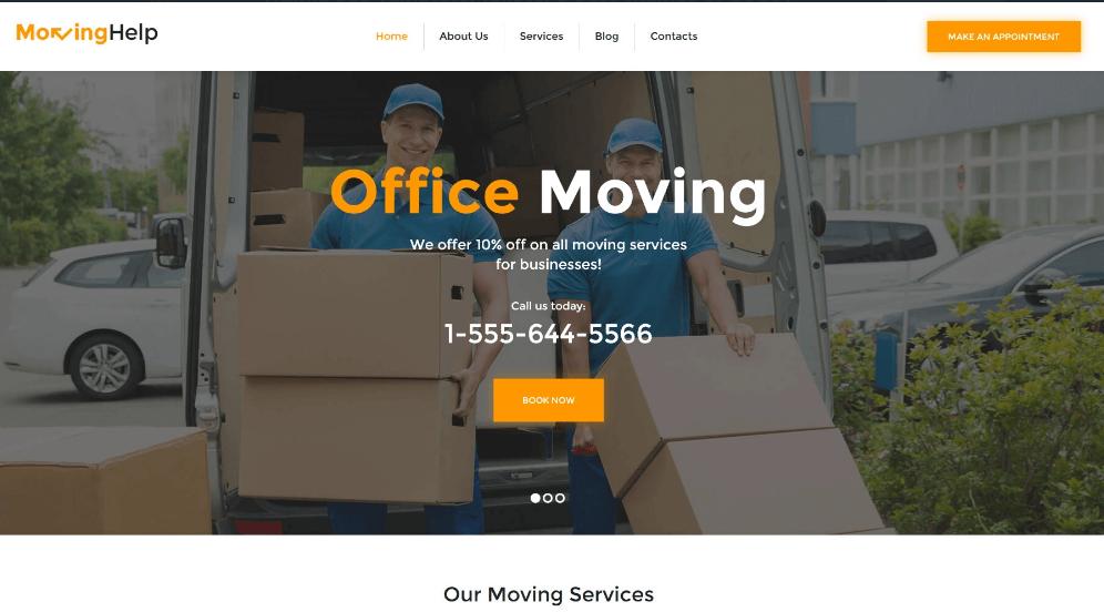 MovingHelp