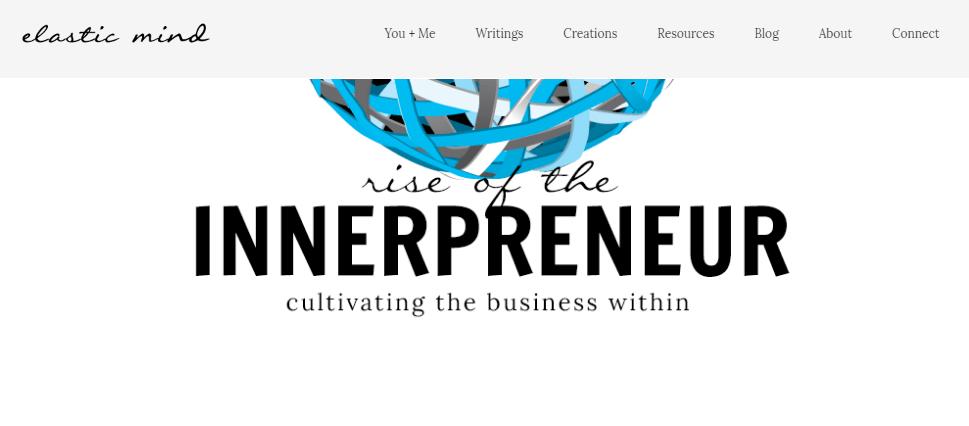 Rise of the Innerpreneur