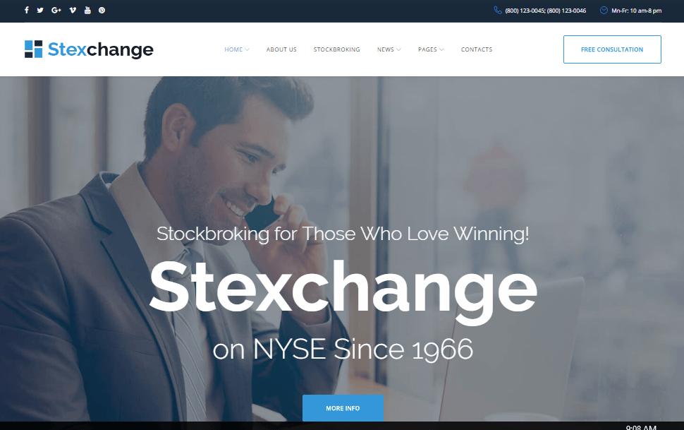 Stexchange