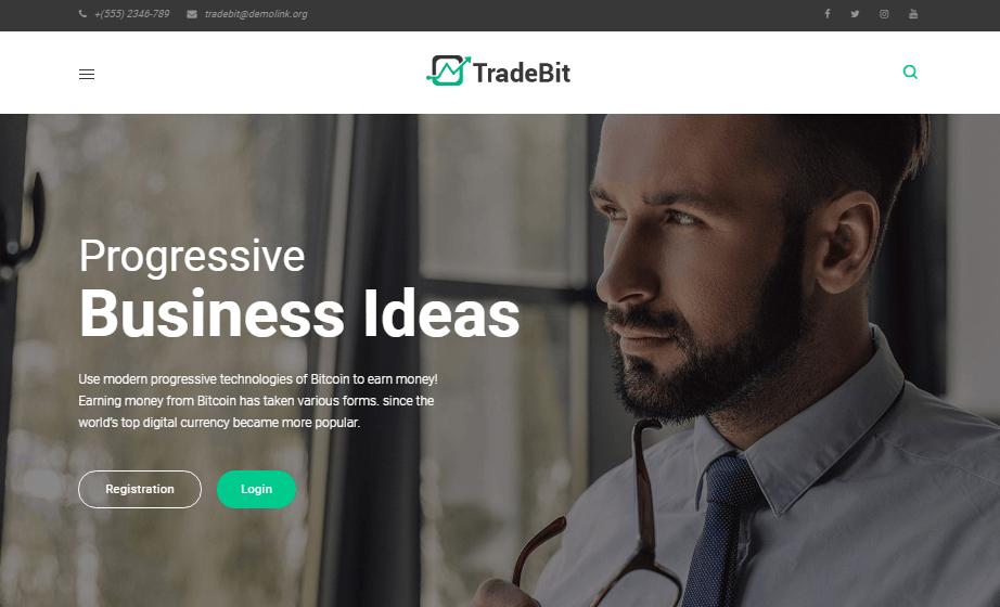 TradeBit
