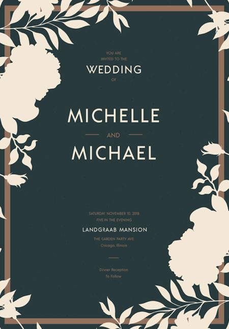 Fabulous free wedding invitation templates if you are looking for a vast wedding invitation templates collection freepik is your match this resource allows you to choose from over 12 thousand of stopboris Images