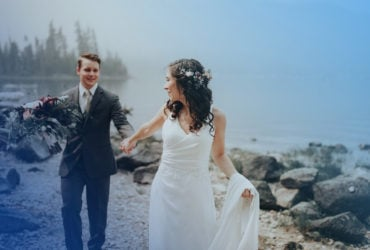 Jen + Ben Wedding Planner Free WordPress Theme