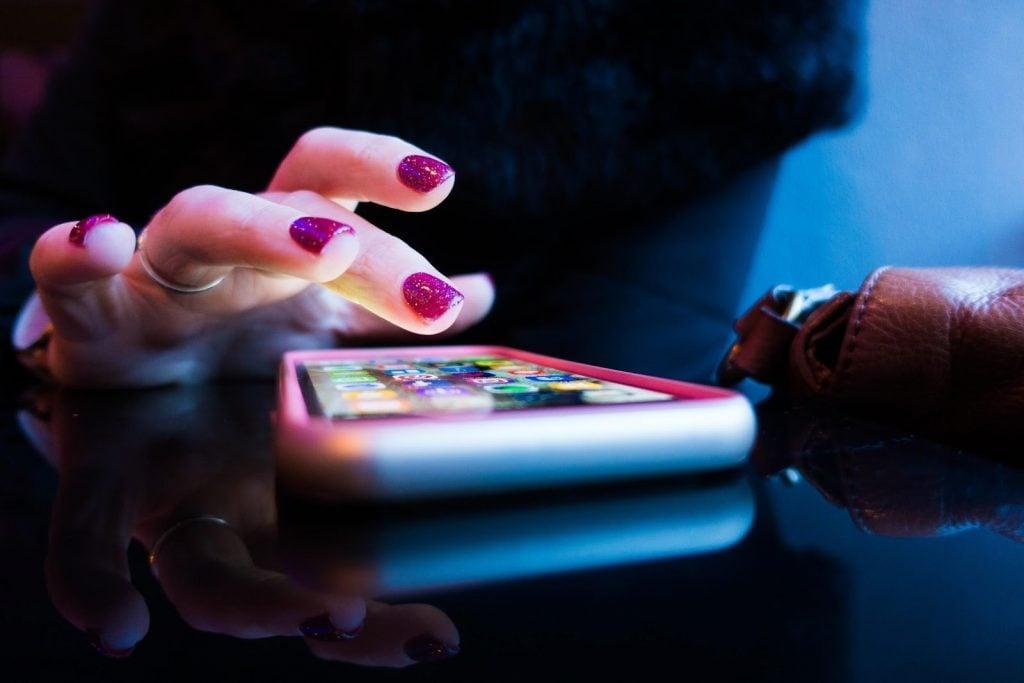 Popular polish dating app