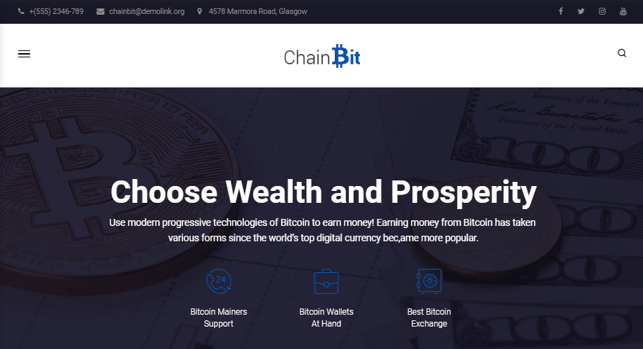 ChainBit