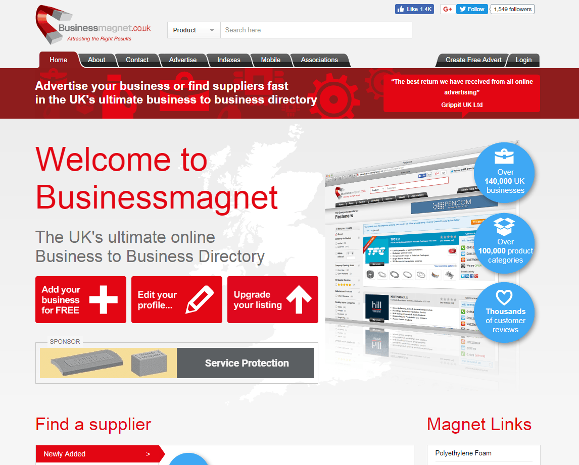 businessmagnet