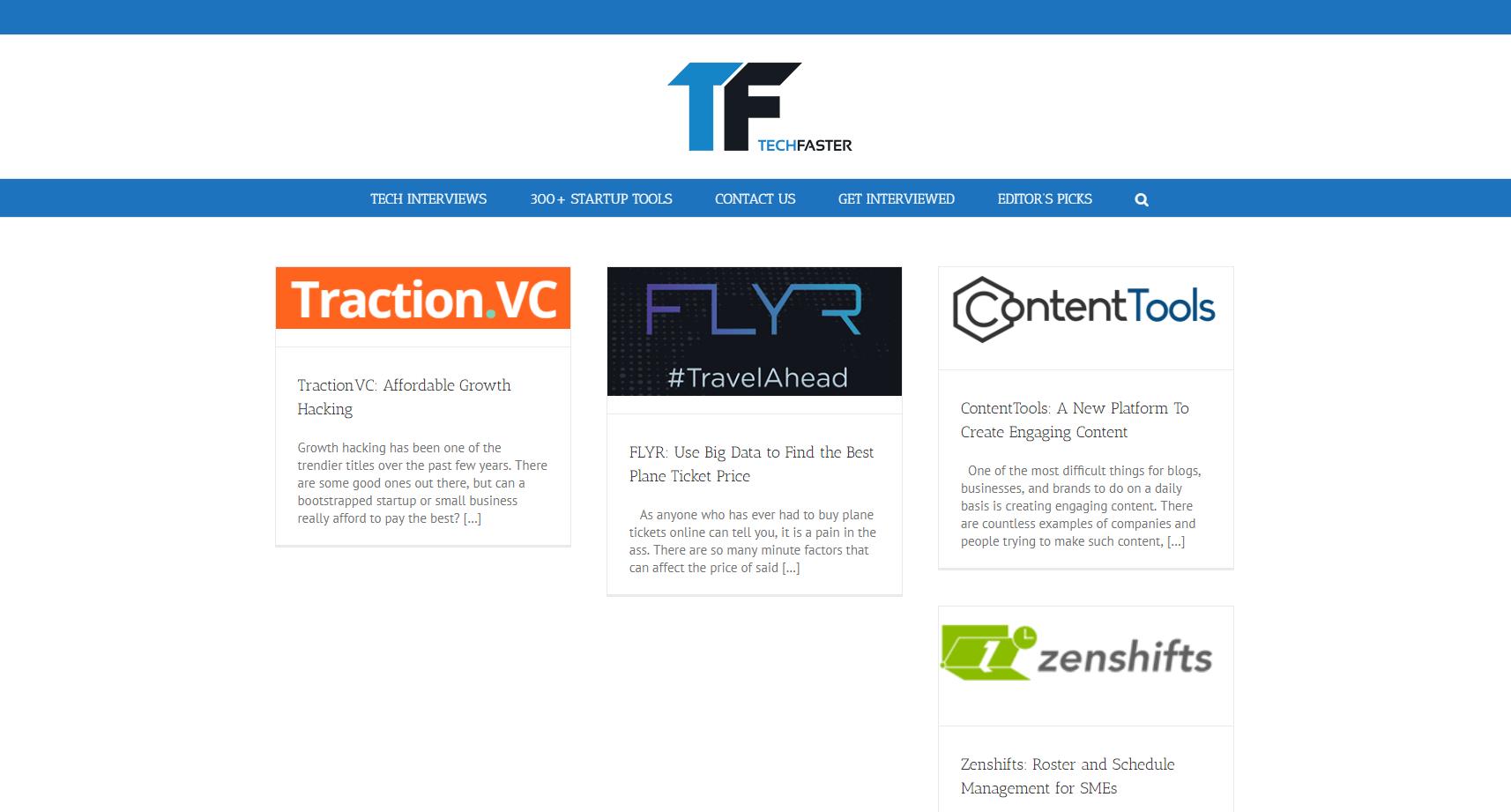 techfaster
