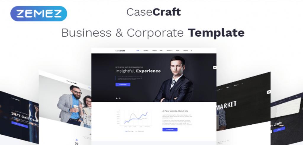 CaseCraft