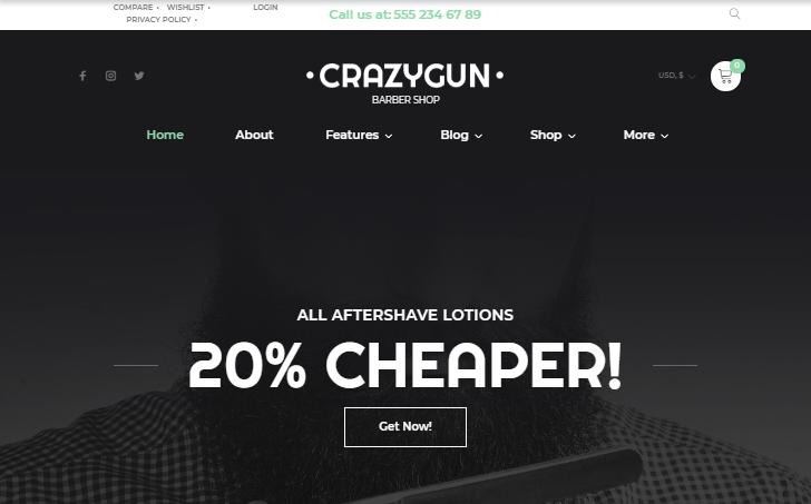 CrazyGun