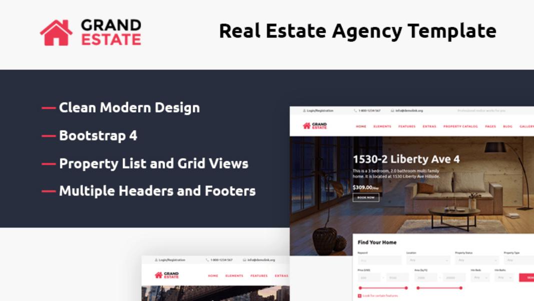 Grand Estate