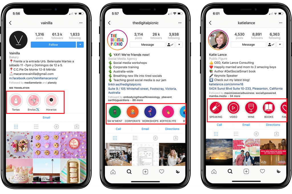download highlight story saver for instagram