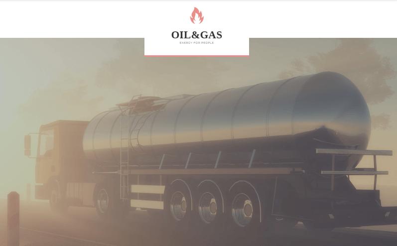 Oil Gas Company