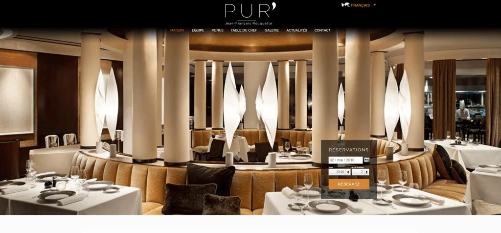 PUR Restaurant