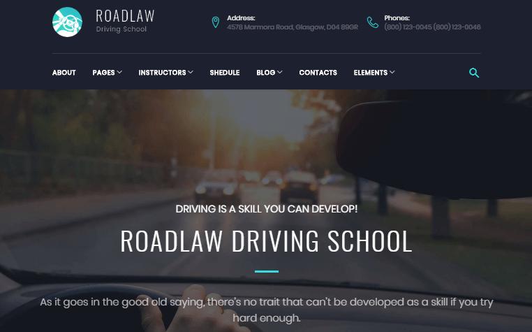 RoadLaw