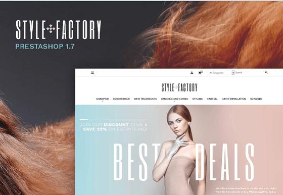 StyleFactory