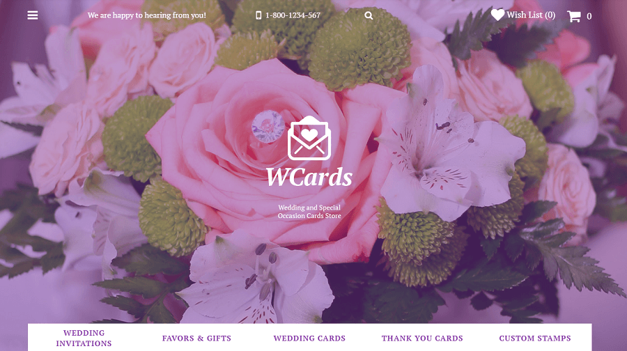 WCards
