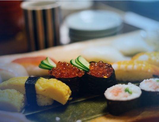 high cuisine themes