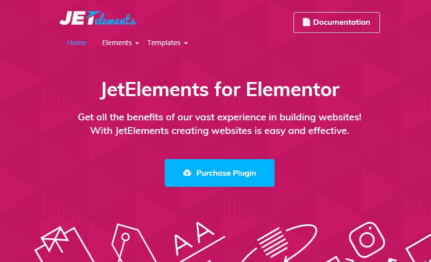 WordPress Elementor Plugins