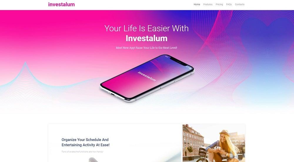 AppRove - Corporate App Jet Elementor Template