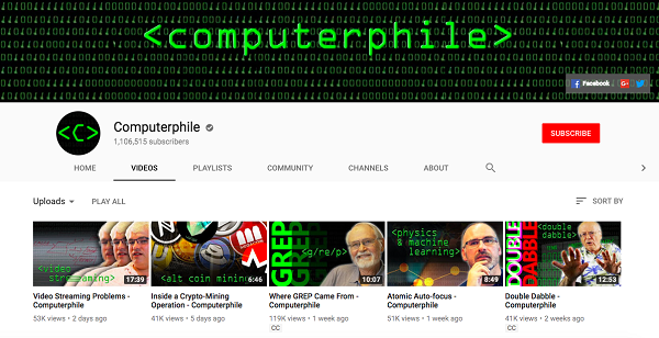 Computerphile
