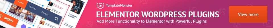 elementor wordpress plugins
