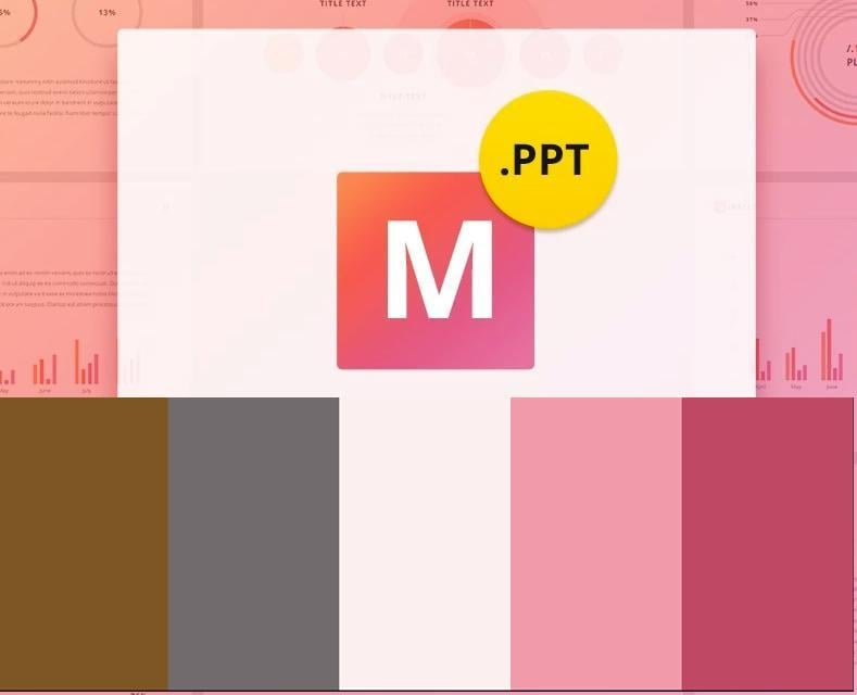 Miracle PowerPoint Template