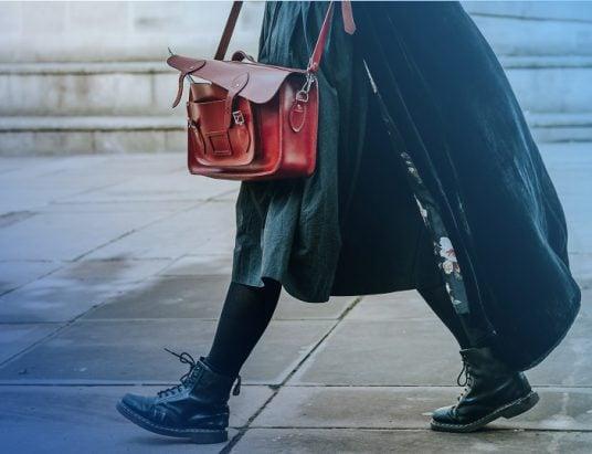 Fashion & Beauty Website