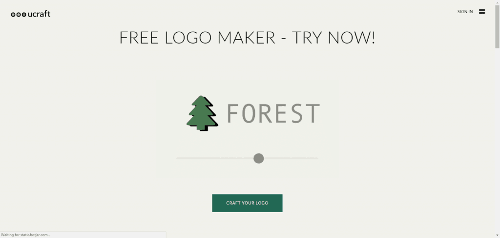 10 Best Free Online Logo Makers Logo Generators In 2018