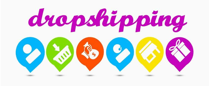 drop shipping websites