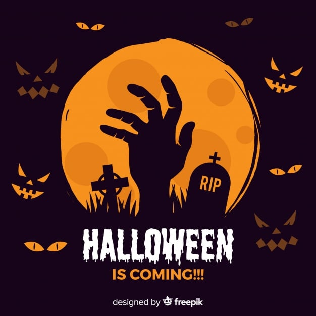 top 100 halloween graphics banners fonts icons illustrations
